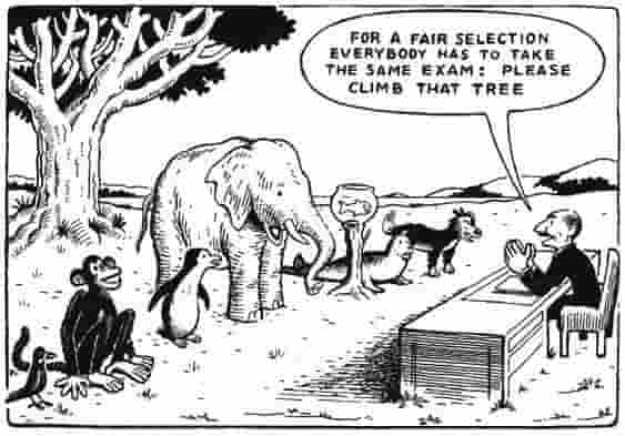 Indian education system problems